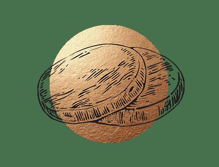 Seitan Plantbased Zutat im Restaurant Dapur